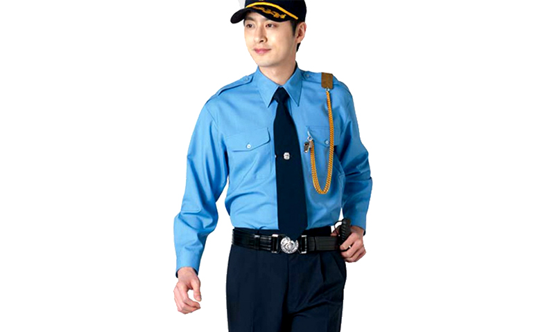 Security Uniforms Officer Uniforms Manufacturers